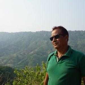 Kumari Karki